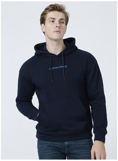 Jack & Jones Sweatshirt Lacivert